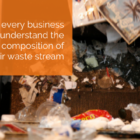 Why every business should understand the size and composition of their waste stream
