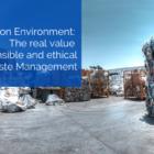 Ethical Waste Management
