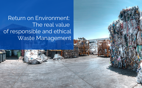 Ethical Waste Management